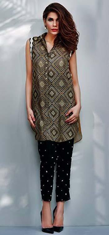Designer Sania Maskatiya Dresses USA 01