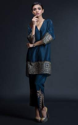 Tena Durrani Designer Collection Derby