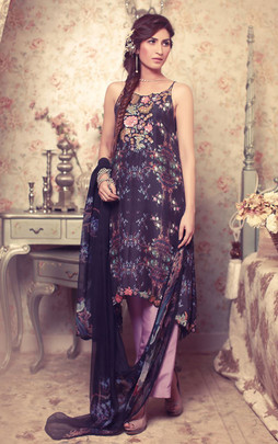 Tena Durrani Designer Collection Texas
