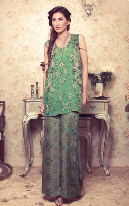 Tena Durrani Designer Collection Vista