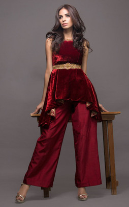Tena Durrani Designer Collection Austin