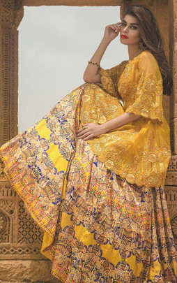 Tena Durrani Designer Collection San Mateo