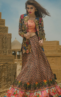 Tena Durrani Designer Collection McLean