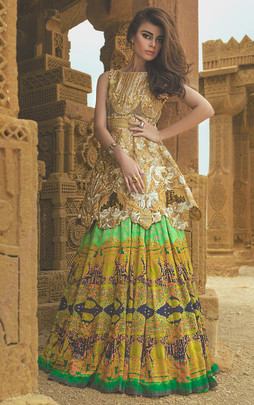 Tena Durrani Designer Collection Kirklees