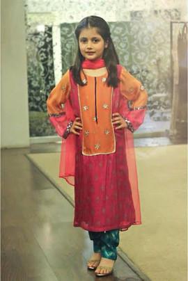 shopping Desi Kids Clothing