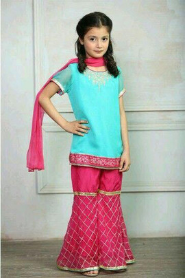 Desi Kids Clothing San Carlos
