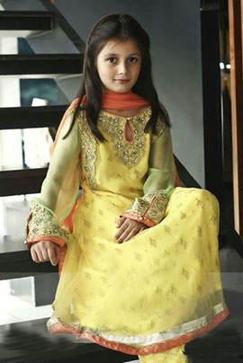 Desi Kids Clothing San Mateo