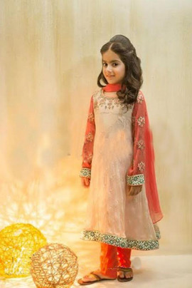 Desi Kids Clothing McLean