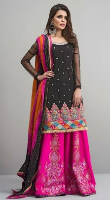 Zainab Chottani Pret Collection Dubai online shopping
