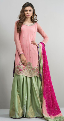 images Zainab Chottani Pret Collection USA