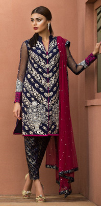 Buy online Zainab Chottani Pret Collection New York