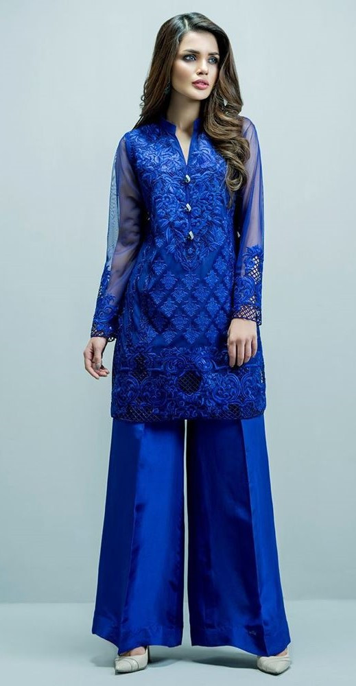 images Zainab Chottani Pret Collection London