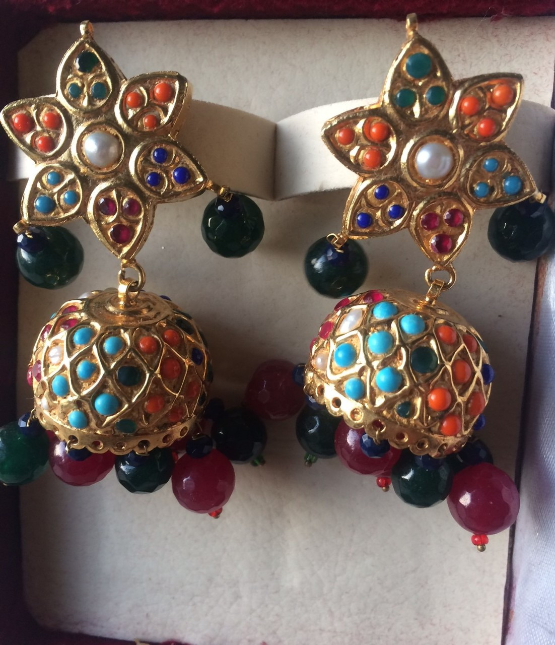 903a7d98a Artificial Fashion Jewelry Earrings with prices