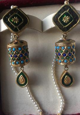 online shop Artificial Fashion Jewelry Earring California
