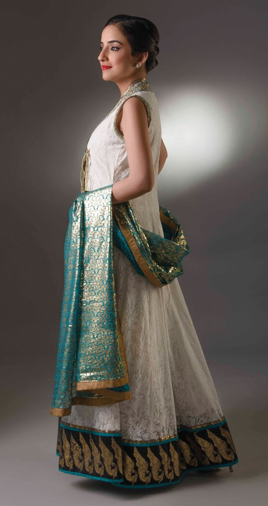 Designer Anarkali Dresses Taxes