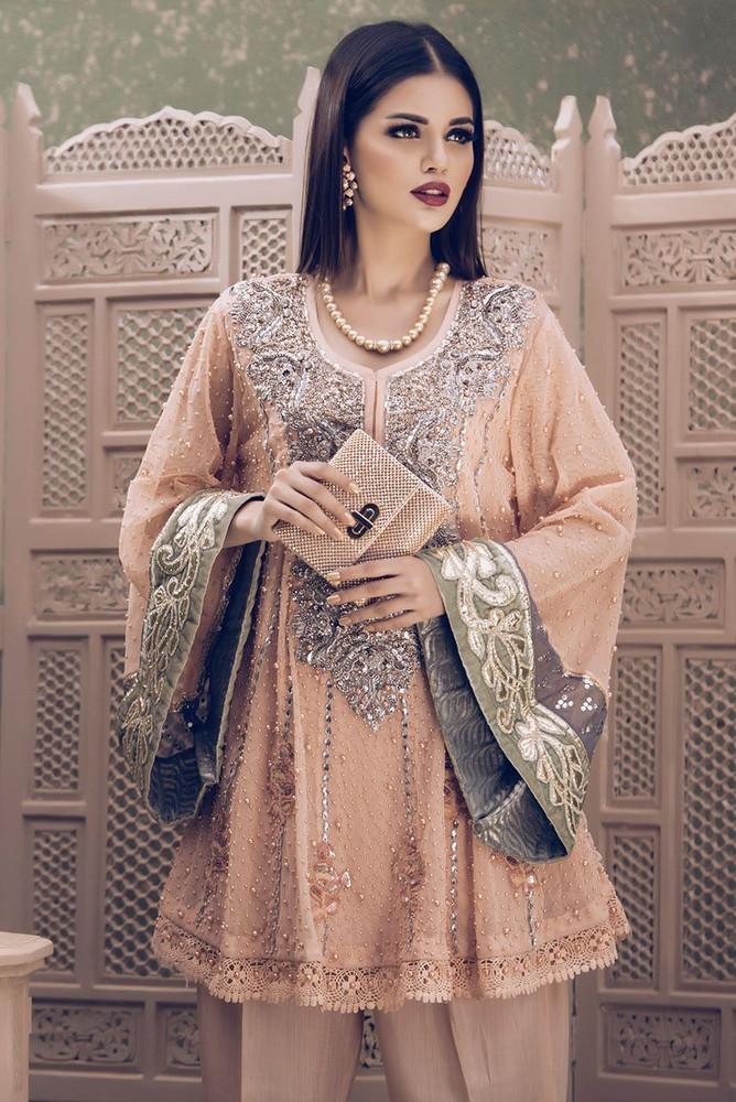 latest Designer Anarkali Dresses Bradford