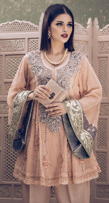 buy Designer Anarkali Dresses Bradford