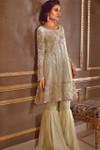 Designer Anarkali Dresses Oxford with prices