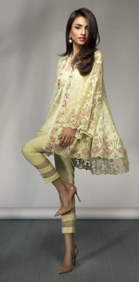 latest Designer Anarkali Dresses Birmingham