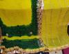 Badla Mukaish Gota Embroidery Suit Canada 2