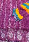 Badla Mukaish Gota Embroidery UK 1