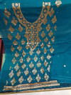 online shopping Badla Mukaish Gota Embroidery Canada