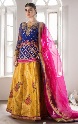 buy Zainab Chottani Pret Collection San Jose