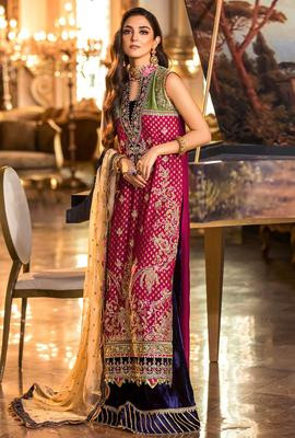 new Noor Wedding Collection USA