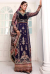 Sadia Asad by Noor Wedding Collection UK