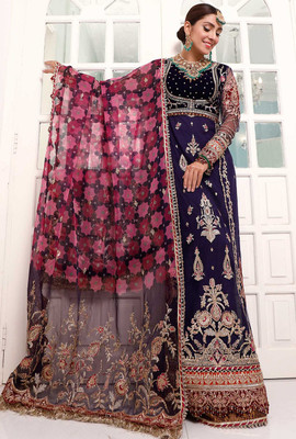 New Noor Wedding Collection UK