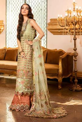 latest Wedding Collection Pakistan