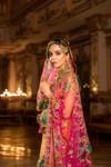 Noor Pink Wedding Collection Denmark