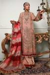 Noor by Sadia Asad Wedding Collection Dubai
