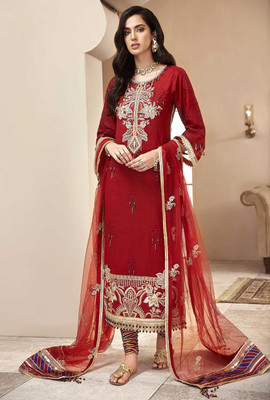 Saadia Asad Party Wear Collection New York