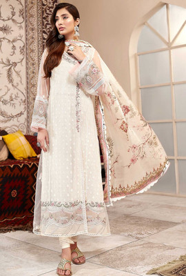 Saadia Asad Party Wear Collection Chicago