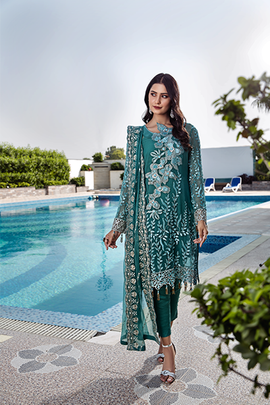 Zebtan Wedding Collection Pakistan