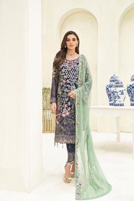 Ramsha Party Wear Suits UK