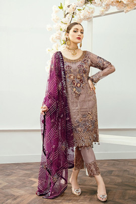 Ramsha Party Wear Suits Pakistan