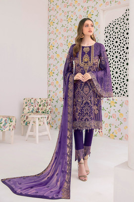 Ramsha Party Wear Suits New York