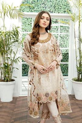 online Ramsha Party Wear Suits Dubai