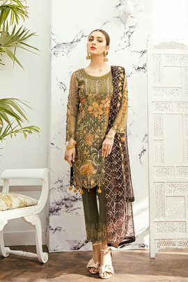 Ramsha Party Wear Suits Chicago