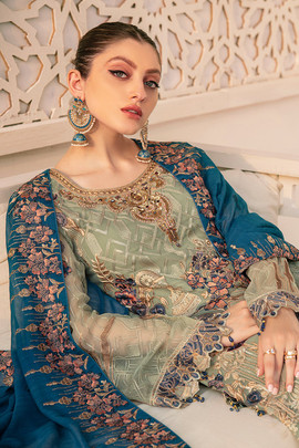 Pakistani fashion designers online