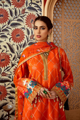 buy Gul Ahmed Party Wear Collection USA