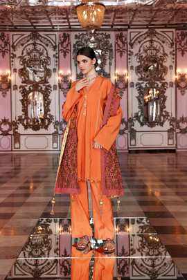 Gul Ahmed Party Wear Collection London