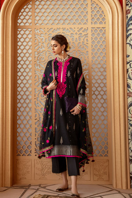 buy Gul Ahmed Party Wear Collection New York