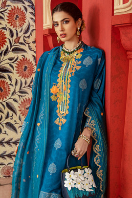 Gul Ahmed Party Wear Collection Washington