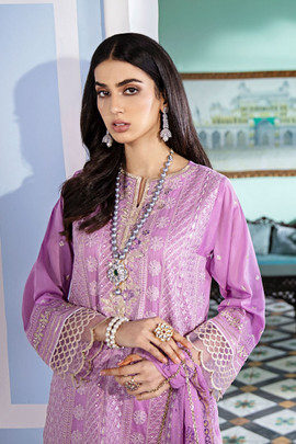 new Gul Ahmed Party Wear Collection Taxes