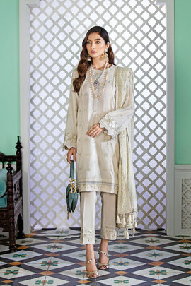 Gul Ahmed Party Wear Collection Chicago