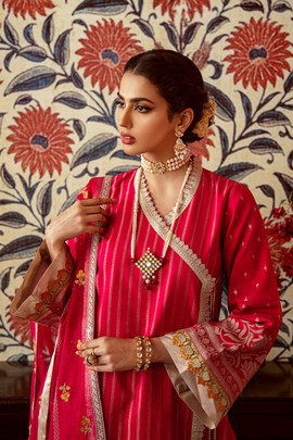 Gul Ahmed Party Wear Collection Houston