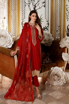 Gul Ahmed Party Wear Collection Bradford